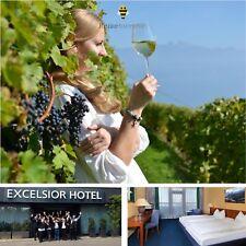 3 Tage Kurzreise Mannheim Pfalz - Rhein Hotel Excelsior Ludwigshafen Städtereise