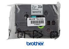 10x Brother TZ-231 original P-touch Schriftband TZe-231 12mm sw ws