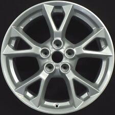 "Maxima Nissan 2012 2013 2014 18"" 5 Double Spoke Factory OEM Wheel Rim C 62582"