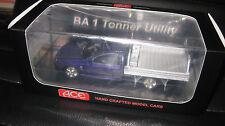 1/43 ACE MODEL CARS FORD FALCON BA 1 TONNER UTE VIPER PURPLE  LTD EDITION