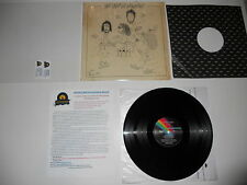 The Who By The Numbers 1975 Doug Sax 1st Analog ARCHIVE MASTER Ultrasonic CLEAN