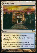Mystic Gate | NM | Shadowmoor | Magic MTG