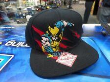 (LvlUp) Wolverine Snapback