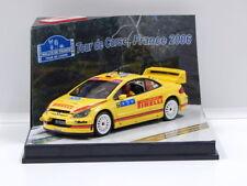 Vitesse Peugeot Diecast Racing Cars