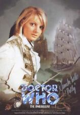 Certified: Obtained Personally Dr Who W Surname Initial Collectable Autographs