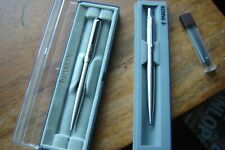 Parker Pens Ballpoint and Pencil