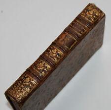 Histoire Naturelle BUFFON Tome 4ème - 1752 - Imprimerie ROYALE