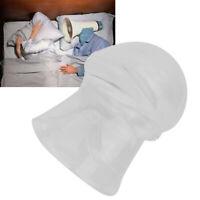1pcs anti ronflement langue dispositif silicone aide apnée du sommeil aide