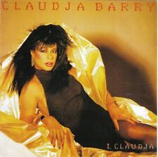 Claudja Barry ‎– I, Claudja 1st TIME ON CD! RARE!