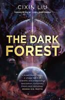The Dark Forest (The Three-Body Problem) by Liu, Cixin, NEW Book, FREE & FAST De