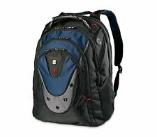 """Wenger 600638 Ibex 17"""" Laptop Backpack Triple Protect Compartment"""