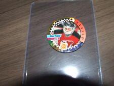 1994-95 Canada Games NHL Pog chris terreri #285