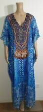 Long Kaftans. Beach, casual, or simply anytime wear.
