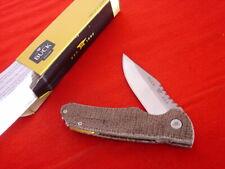 Buck Made in USA 841 PRO FOLDER S30V Linerlock Lock Blade Knife MINT