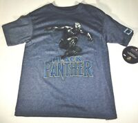Marvel Black Panther Boys Shirt Size 6 7 Small S Glow In The Dark