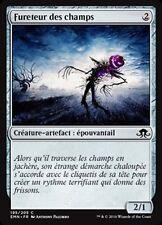 MTG Magic EMN - (x4) Field Creeper/Fureteur des champs, French/VF