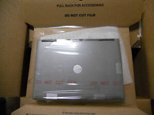 "Dell Latitude D830 D820 15.4"" Laptop Notebook Win XP SP3  Serial Port RS232"