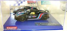 MARTINI RACING No 23 Porsche 918 Spyder Digital 132 Carrera 30691 NEU OVP #HT2 µ