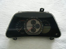 LEXUS IS 200 SPORT 2.0 PETROL 2002 SPEEDO CLOCK 769398-210 oem 83800 53220