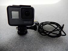 GoPro Hero 5 Black Edition Action Camera