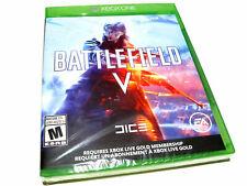 Battlefield V - Standard Edition (Xbox One) - NEW!