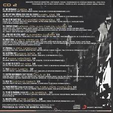 rare POP Rock BALADA CD slip YURIDIA Amaia Montero YO NO SE MAÑANA Luis Enrique