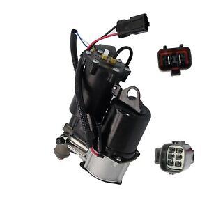 Hitachi Style Air Suspension Compressor for Land Rover LR3/ 4 Range Rover Sport