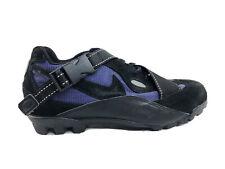 Nike ACG Men's Purple/Black Bike Biking Cycling Shoes 184014 Size 7