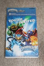 SKYLANDERS INVITATIONS AND THANK YOU CARDS ~ Birthday Party Supplies