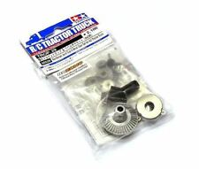 Tamiya RC Model 1/14 R/C Tractor Truck Joint Cup & Bevel Gear for 4x2 56529