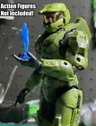 Cortana ACCESSORY ONLY For Halo Master Chief Action Figure For Sale