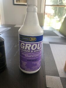 Super Heavy Duty Grout Cleaner Easy And Safe To Use Destroys Dirt And Grime