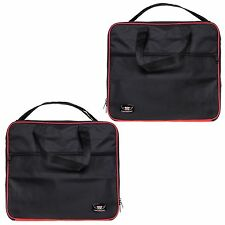 PANNIER LINER INNER BAGS FOR BMW R1200GSA ADVENTURE PANNIERS RED CLR UPTO 2015