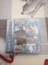 Duel Masters Sempai Legends - Nintendo Game Boy Advance FR - Neuf sous blister