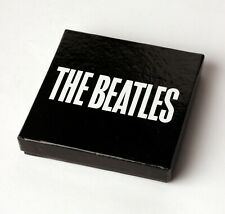 More details for sale! new! the beatles retro indie vintage record covers coaster gift set h169