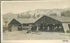 C-1910 Farming Agriculture California Fruit Shed Sorting Woman Workers RPPC 7263