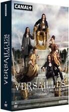 VERSAILLES  SAISON 3 COFFRET DVD NEUF SOUS BLISTER