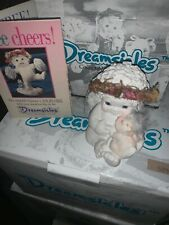 Dreamsicles 1994 Cherub Angel Bunny & Me #Dc055 Kristin Mr.Stuff Holiday Sale!