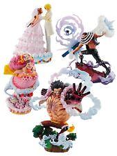 Lizenzierte One Piece Figuren Figures Set Logbox Re Birth Katakuri Big Mom Ruffy