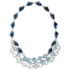 """Chloe and Isabel Rue Royale Convertible Long 38 """" Necklace - N463SMO - New -"""
