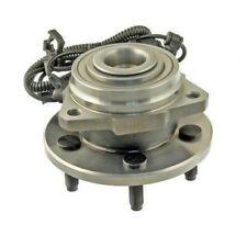 NEW FRONT WHEEL HUB BEARING WITH ABS SENSOR FOR JEEP CHEROKEE LIBERTY 2002-2007
