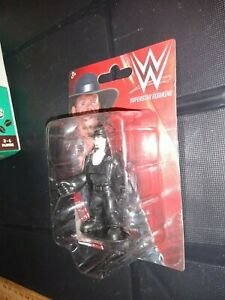"WWE ""Undertaker"" Superstar Figurine Brand New Sealed free ship"