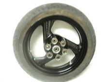 Ducati Monster 750 #5160 Rear Wheel & Tire OEM