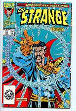 Dr Strange #50 Giant Sized holograhic nm/m Marvel Comics 1993 H34