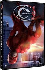 """2561 // CICAK-MAN 1 & 2 CICAKMAN DVD VOSTFR 211""""  DVD NEUF SOUS BLISTER"""