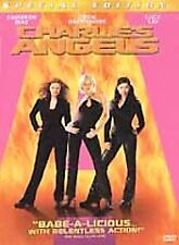 Charlie's Angels Special Edition