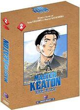 ANIME COFFRET 3 DVD MASTER KEATON VOLUME 2