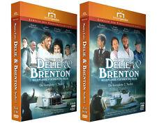 Delie und Brenton 1+2 (ähnl. Elisa di Rivombrosa, 100 Karat) Fernsehjuwelen DVD