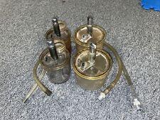 Four Whip Mix Vacuum Mixers Vac U Mixer With 2 Hoses