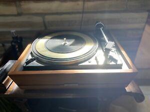 Vintage Dual 1218 Turntable (SOLD AS-IS)